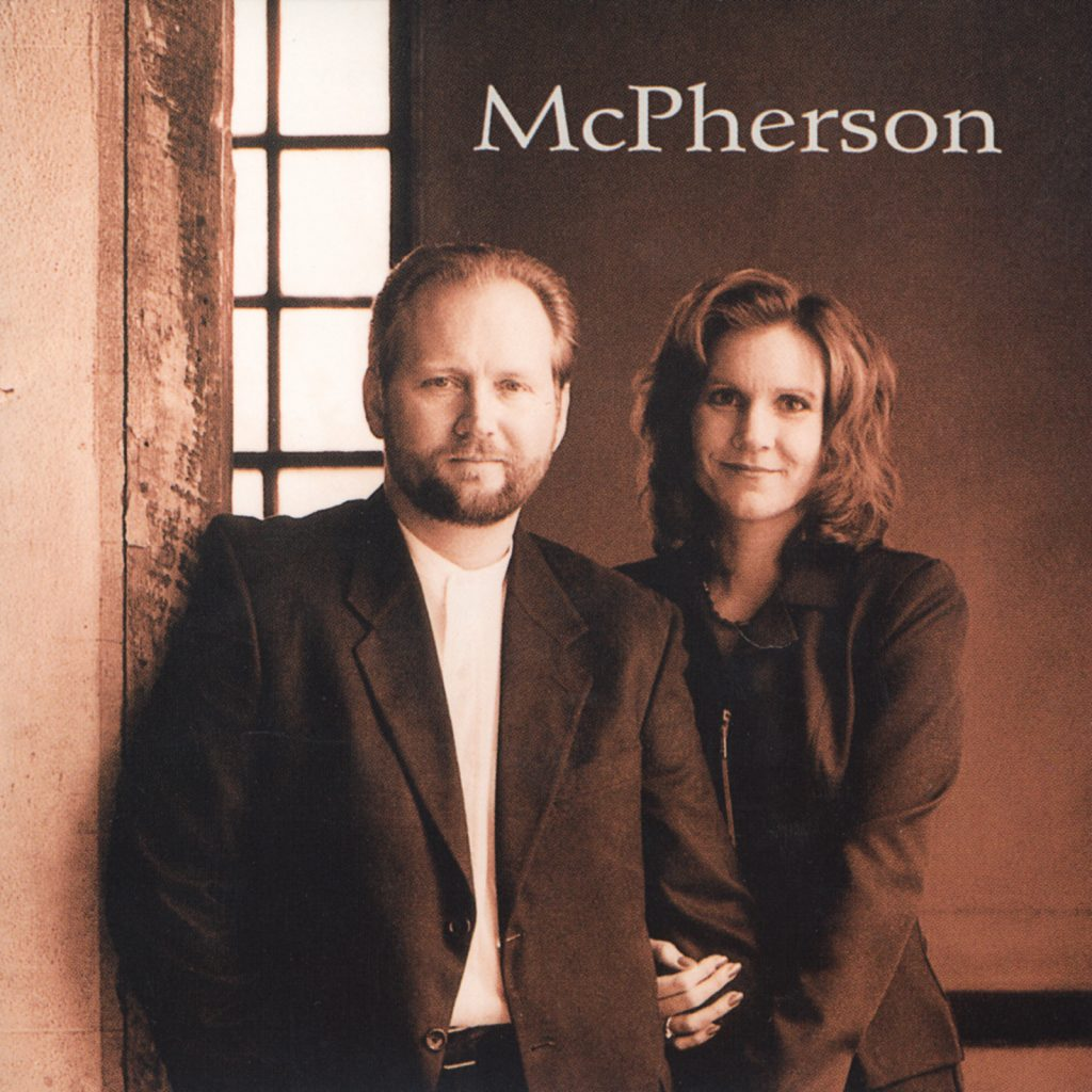 McPherson (self-titled)