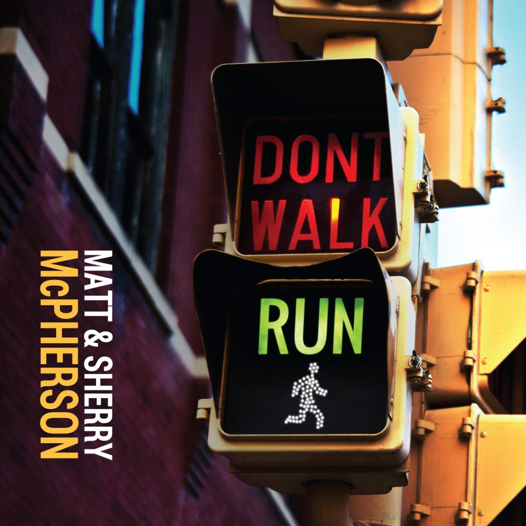 Don't Walk, Run
